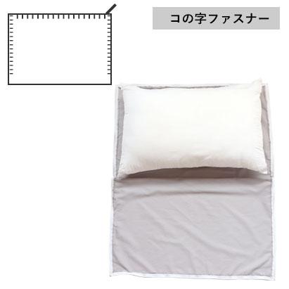 コの字ファスナー(有料)