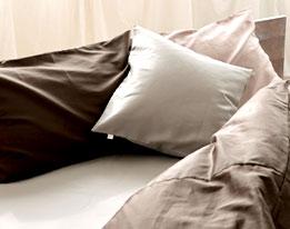 オーガニックコットン超長綿サテン枕カバー